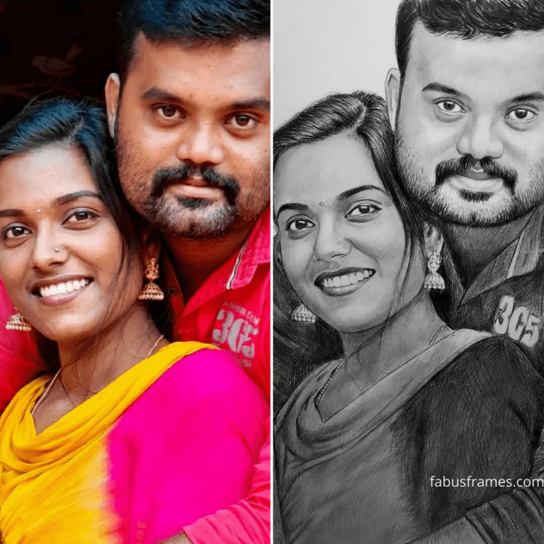 Read more about the article 4 Easy & Effective Methods To Find Pencil Sketch Artist Near Me