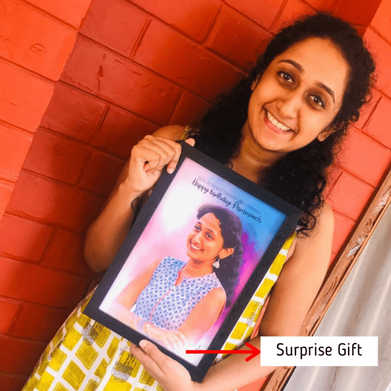 Read more about the article 3 Fabulous Birthday Gift For Your Sister